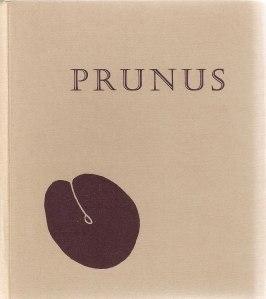 Artist's Book with original lino-cut prints, letterpress printed by Michael Caine, Atelier de la Cerisaie, Paris 1997